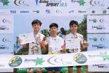 Bonaqua C3fit動感亞洲越野跑步系列賽