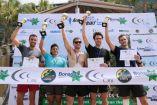 Whelan and Roland victorious at Bonaqua C3fit