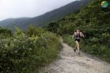 Campbell and Saint Pé storm over Lantau 2 Peaks Skyrace curtain opener
