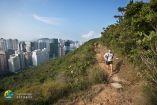 MSIG HK50, HK's prestigious trail race series, kicks off with HK Island leg