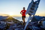 Extreme Series - World Trail Champs then HK - Haugsnes