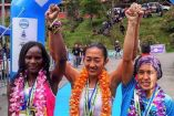 Malaysian female elite Tahira talks MSIG VK