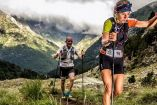 Skyrunning World Champ/UTMB winner Chaverot knows how to grind thru pain - MSIG Lantau in Dec.