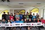 Asia's trail running stars all set to blitz MSIG Lantau 50