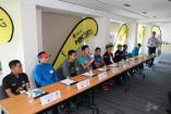 國際精英聚首一堂 到港迎戰亞洲Skyrunning冠軍賽