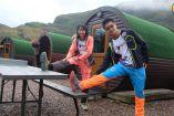 香港精英吳瑋曦和張敏怡成功挑戰蘇格蘭世界冠軍賽
