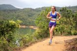Rain stays away as Triathlete Felbabel and Drake cruizes to win in Hysan Healthy Hike & Run