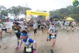 Runners relish wet, slippery Hysan course