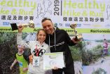 Families bond over fitness and fun at Action Asia Healthy Hike and Run