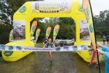 香港跑手屈景朗成功衛冕13公里男子冠軍
