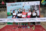 Bonus Hysan training kept me motivated - Returning to running after 30 years