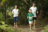 Hysan brings healthy running to HK Island with Hike and Run
