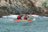 Gatorade Juggernauts Win Royale International Kayak n Run Opener