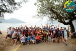 Action Asia Kayak n Run – Putting Something Back into the Community