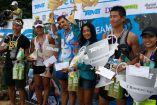 Spirits high with battle to finish at 1st TEVA Kayak n Run of season