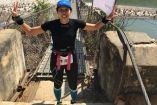 Roadrunner Lim recommends adding stair/hill training for MSIG Singapore 50