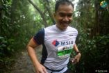 Running for a greener Garden City at MSIG Singapore Action Asia 50