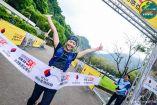 MSIG台灣動感亞洲50 21公里女總一 挑戰動感亞洲9月賽