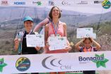Nine-year-old Sofie does it to keep fit - C3fit Bonaqua Action Sprint SPRINT RB
