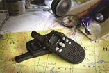 Oregon Scientific Walkie Talkie