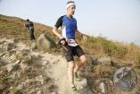 14km MSIG Lantau by Nic Tinworth after a rough few weeks
