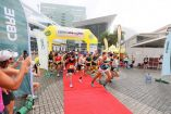 CBRE大嶼山兩峰賽 香港本地跑手Angie Yan斬獲23公里女子亞軍