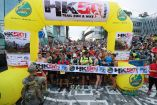Leung and Marchant show their strength at HK50