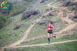 採取新冠肺炎檢測、社交距離、口罩等措施的越野跑比賽已重啟 男女冠軍雙雙打破賽事紀錄