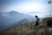 2019 - Lantau 2 Peaks