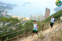 2018 - Hysan Island Hike & Run