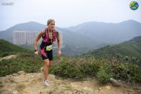 2019 - Action SPRINT Trail Series REPULSE BAY, Hong Kong