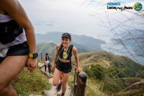 2021 - Lantau 2 Peaks