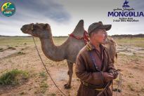 2020 - MONGOLIA Action Asia 3 day Ultra Marathon