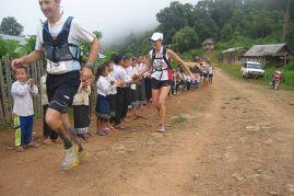 From Laos Ultra to Tai Tam Bay Kayak N Run Jean De Dieu & Epinette