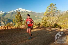 2015 - Shangri-La LIJIANG Action Asia 3 day Ultra Marathon