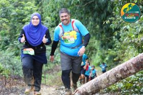 2017 - Malaysia Action Asia Trail