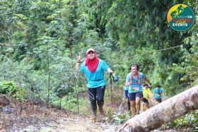 2017 - Malaysia Action Asia 50 - Janda Baik