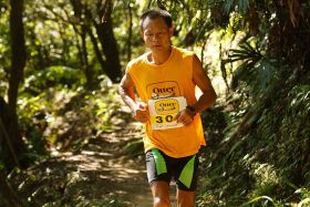 2014 - OtterBox Action Asia X-Trail Taiwan 動感亞洲越野賽 ﹣台灣站