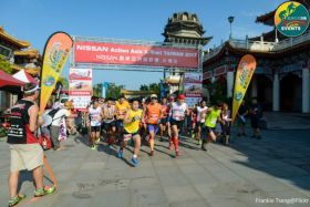 2018 - NISSAN Action Asia X-Trail TAIWAN 動感亞洲越野賽 台灣站