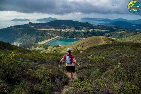 2019 - Bonaqua Action X SPRINT Trail Series, DBay, Lantau, Hong Kong,