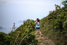 2019 - Bonaqua Action X SPRINT Trail Series REPULSE BAY, Hong Kong