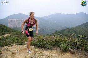 2019 - Action SPRINT Trail Series REPULSE BAY, Hong Kong