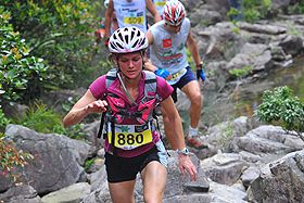2015 - Bonaqua Action Sprint Sai Kung
