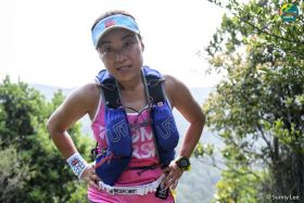 2018 - C3fit Bonaqua Action SPRINT Trail Series SAI KUNG, Hong Kong