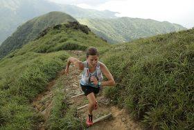 2014 - MSIG Lantau VK (5km) 千米垂直競速賽