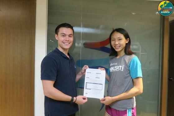HK Representatives getting ready for 2018 Skyrunning World Championship